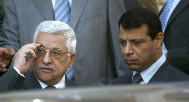 Fatah in the Shadow of the Abbas-Dahlan Conflict