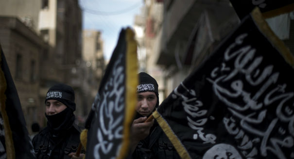 Islamic State in Syria, Back With a Vengeance