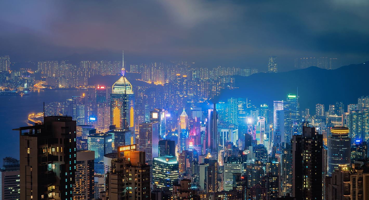 Hong Kong Policy Paralysis Erodes Special Position to Benefit of Peers