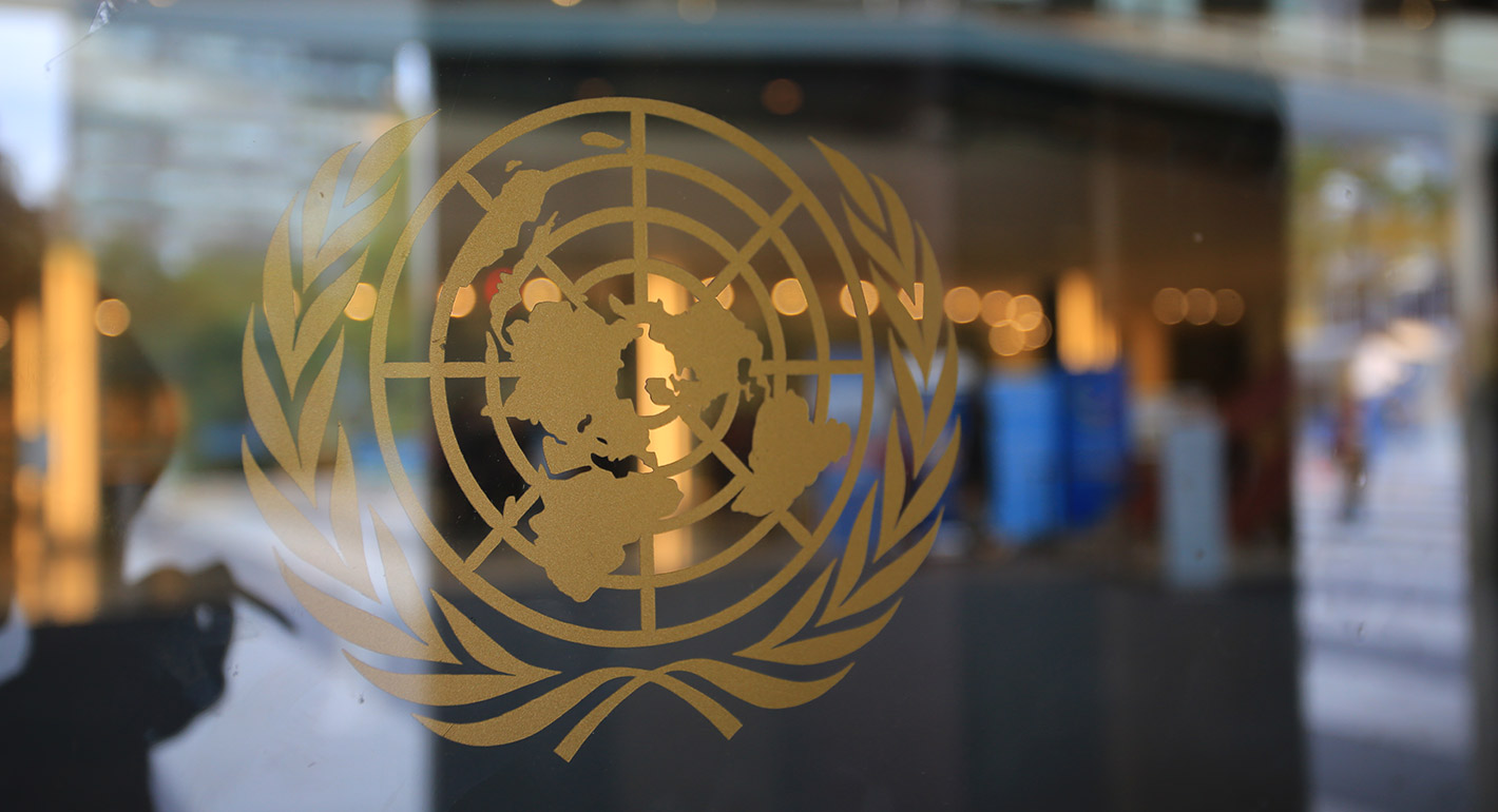 The UN Struggles to Make Progress on Securing Cyberspace