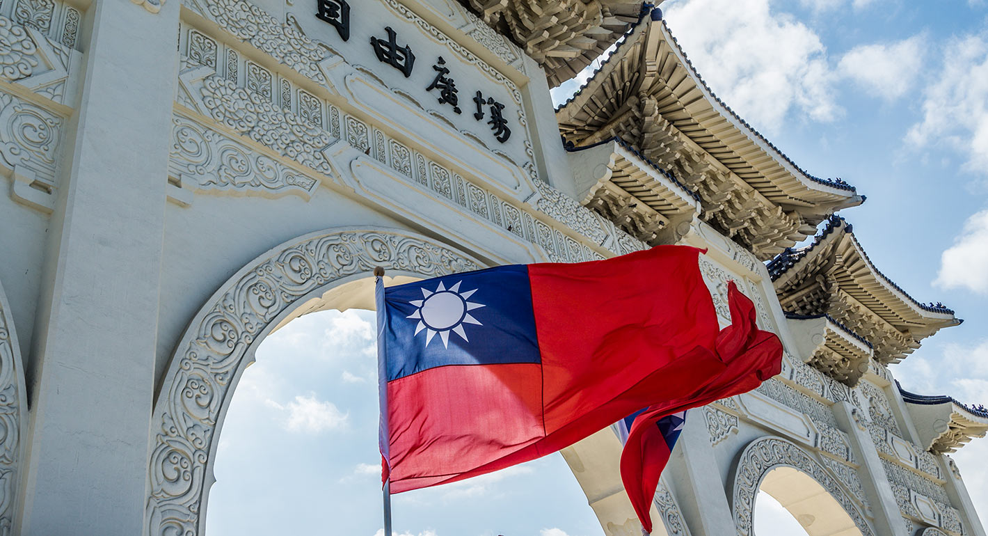 Taiwan and the United States—Much Thunder, Little Rain