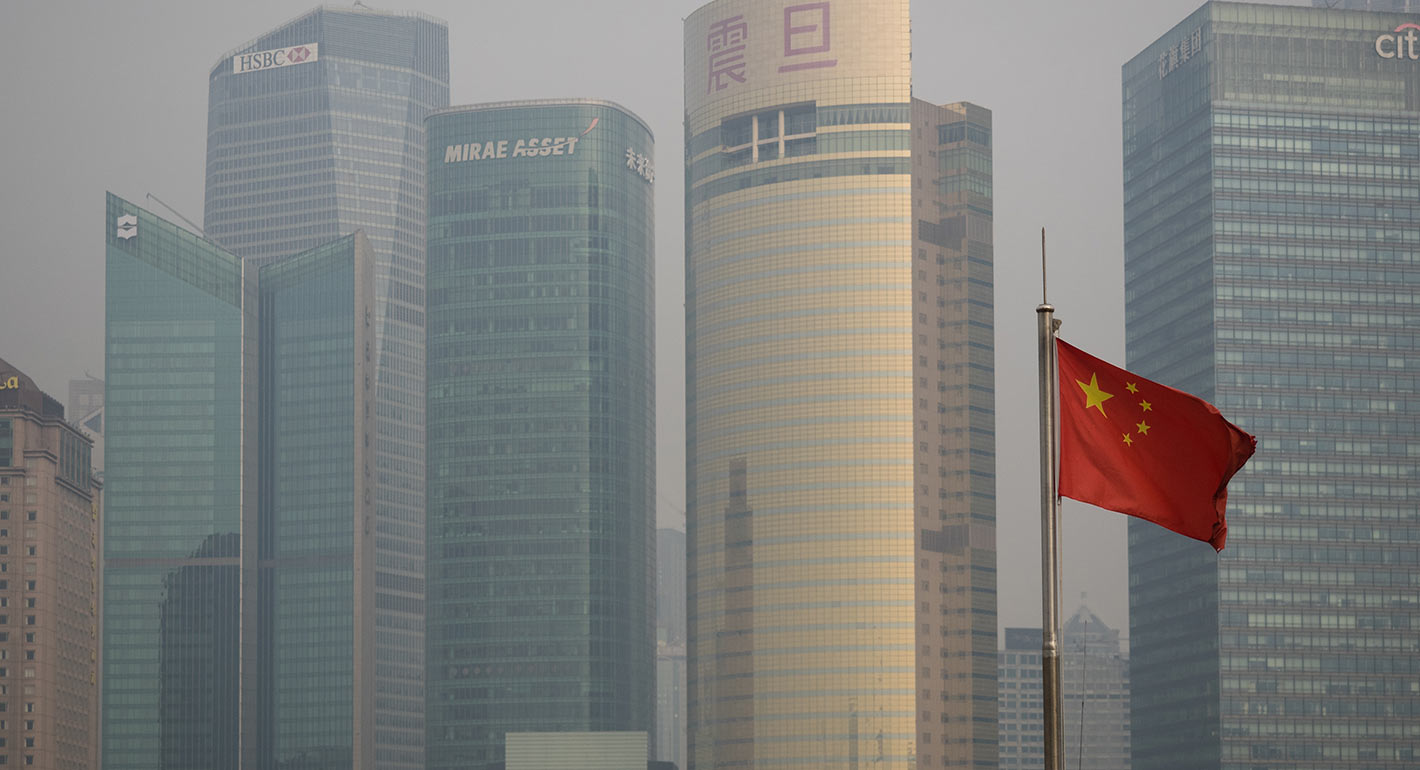 China's BRI: Implications for Europe