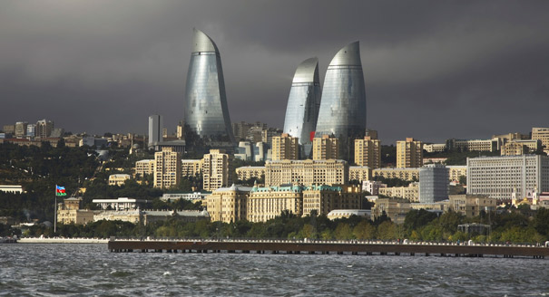 Azerbaijan's Perfect Storm