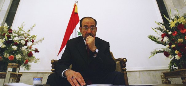 Has al-Maliki miscalculated in his rapprochement with Asa'ib Ahl al-Haq?