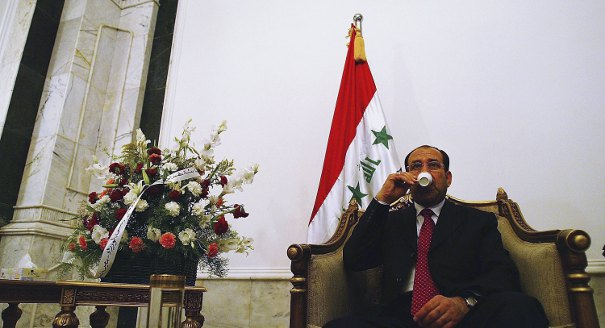 How has al-Maliki deflected the increasing challenges against his rule? And why are his opponents having so much trouble in their campaign to unseat him?