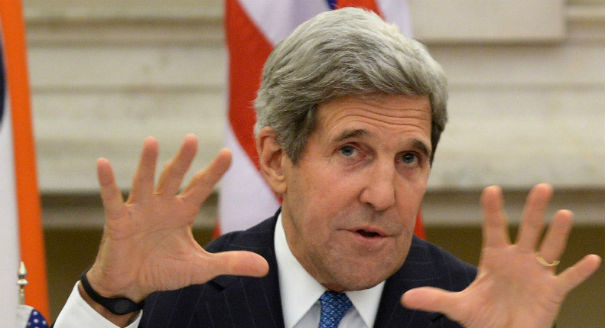 What Did Kerry Really Say About Assad?