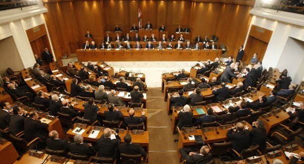 A Government to Fill the Void in Lebanon