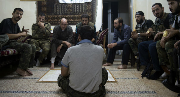 The Free Syrian Armies: Failed Reconciliation