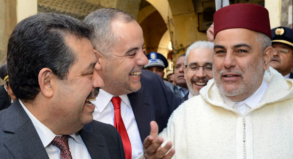 With the exception of the Islamists, Morocco's political parties have failed to take advantage of the post-2011 openings in political space.