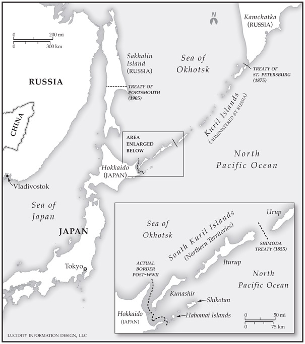 A new strategic approach is needed to end the dispute over the South Kuril Islands that plagues Russia-Japan relations. Solving the issue is in the interest of both countries.
