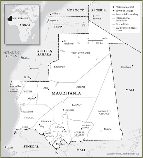 Islamists in Mauritania, an important political force, are not currently a threat to the United States as the mainstream of the movement appears committed to democracy and unlikely to take power.