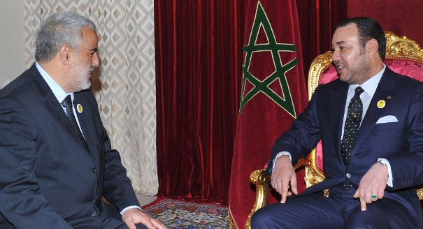 Morocco's monarchy appears to be returning to its old ways—and Justice and Development is objecting.