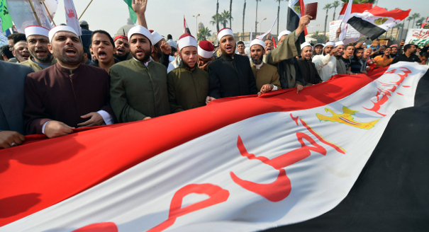 Egypt's most prestigious Islamic institution should fight for its autonomy—but stay out of politics.