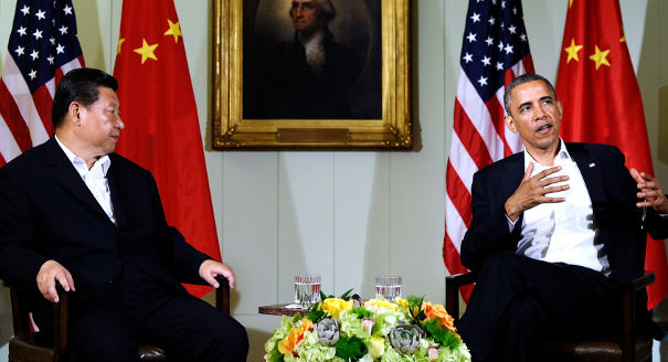 U.S.-China Relations: Moving Beyond the Script