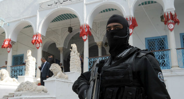 Liberty and Security in Tunisia