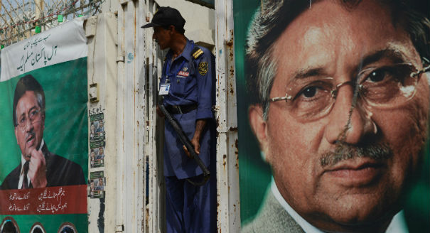 How Will Elections Impact Pakistan's Foreign Policy?