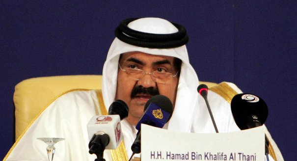 Qatar's Global Bargaining Chips