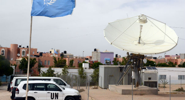 Morocco's Two-Track Approach to the Western Sahara Conflict