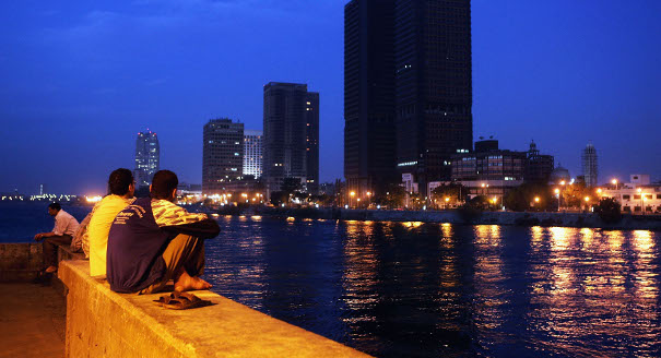 No matter who the new Egyptian president is, he will face a daunting challenge: defusing the country's looming fiscal crisis. What options will he have, and where will the money come from?