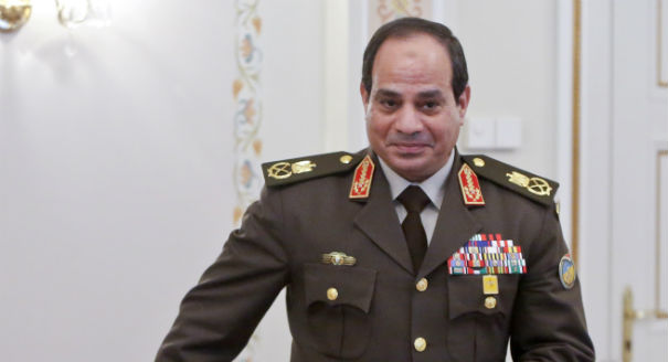 Sisi's Dilemma