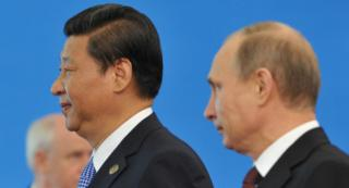 How Does the Ukraine Crisis Impact China?
