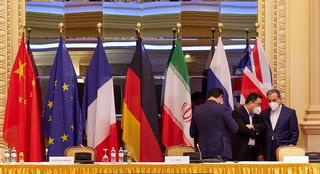 Collective Security in the Persian Gulf: Preparing for an Opening