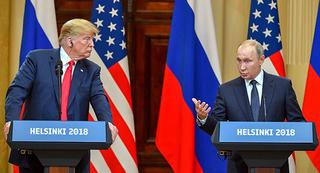History Shows Why Trump Needs Clear Objectives for Putin Summit
