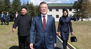North Korean Defense Conversion: New Opportunities for Inter-Korean Cooperation?