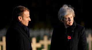 Why Is France Showing the UK Tough Love On Brexit?
