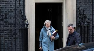 A No-Deal Brexit Would Be a Geopolitical Crisis