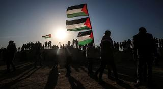 On Middle East Peace, the International Community Can No Longer Afford to Wait and See