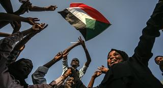 To End Mass Protests, Sudan Has Cut Off Internet Access Nationwide. Here's Why.