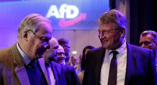 Is German Democracy Back to Normal?