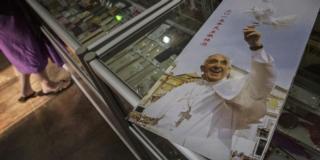 What Pope Francis and Xi Jinping Have in Common