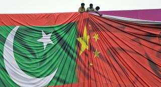 The Local Roots of Chinese Engagement in Pakistan