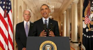 President Obama Is Wrong–The Iran Deal Is Transfor