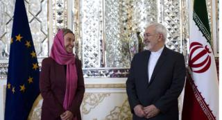 Shaping EU-Iran Relations Beyond the Nuclear Deal
