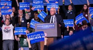 This election could be the birth of a Trump-Sander