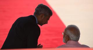 Modi's Foreign Minister Jaishankar Has a Situation on Hand – Tackling Angry US
