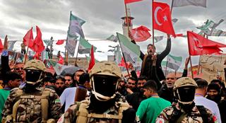 How Syria Changed Turkish Foreign Policy