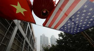 A Relationship Under Extreme Duress: U.S.-China Relations at a Crossroads