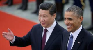 The Catch-22 in U.S.-Chinese Relations