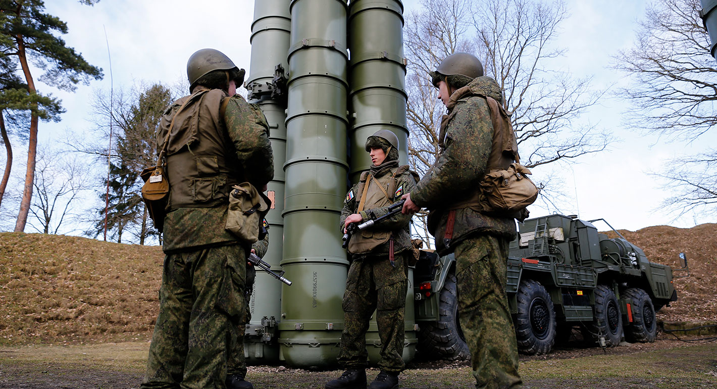 Nuclear Deterrence: A Guarantee or Threat to Strategic Stability