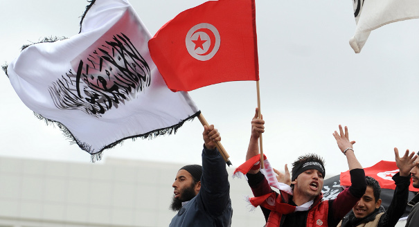How long can Ennahda toe the line?