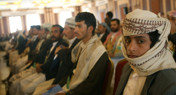 Encouraging the dissolution of the state is not the way to solve Yemen's problems.