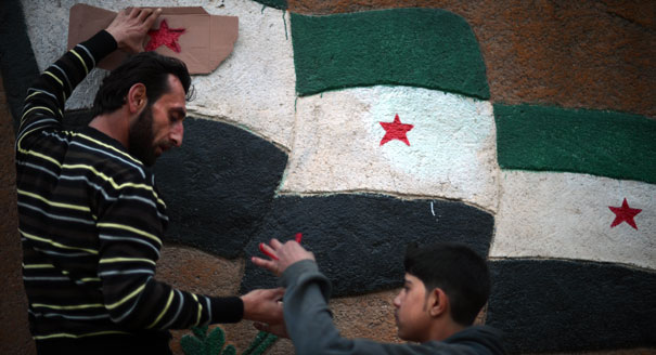 Endgame for the Syrian National Coalition