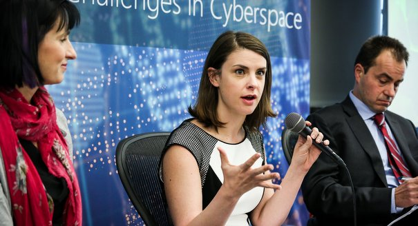Looking Ahead: Key Transatlantic Challenges in Cyberspace