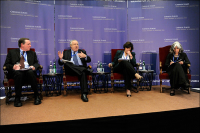 A New Global Climate Change Deal? New Vision Conference Session 4