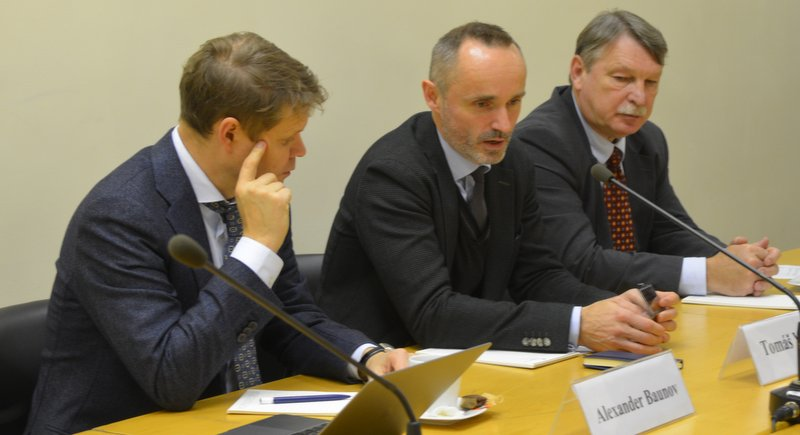 Trends and Flash Points in EU-Russia Security Relations under Putin 4.0