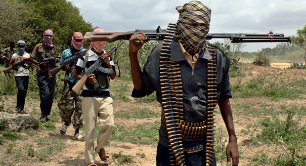 The al-Shabab Threat After Westgate